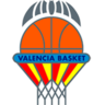 logotipo de VALENCIA BASKET CLUB SAD