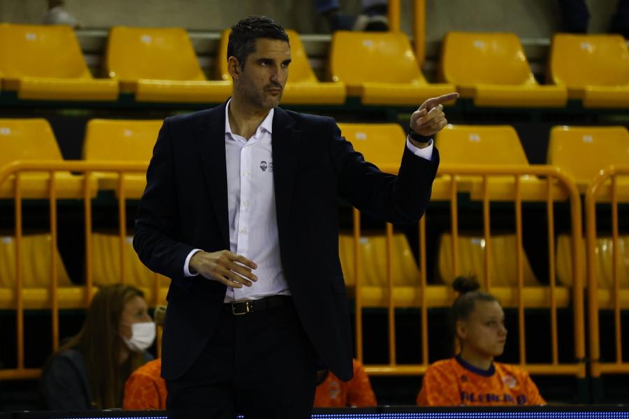 LF Playoff Final: Valencia Basket gana en la prórroga el primer partido de la Final ante Perfumerías Avenida (64-67)